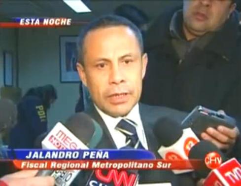 Jalandro Peña