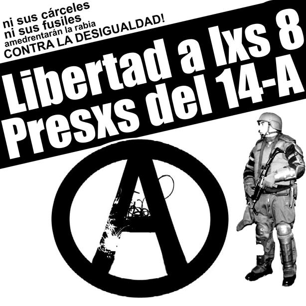 Presxs del 14-A
